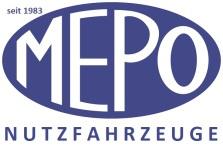 MEPO Nutzfahrzeuge - Tandem-Anhänger, LKW und Anhänger, Baumaschinen